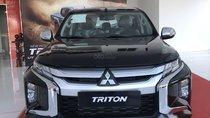 Bán Mitsubishi Triton 4x4 Mivec 2019, màu đen