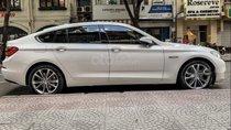 Chính chủ bán BMW 5 Series 528i GT đời 2015, màu trắng, nhập khẩu