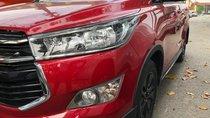 Bán Toyota Innova Venturer 2019, đủ màu - giá hấp dẫn cạnh tranh, hỗ trợ trả góp LS từ 0.33%/tháng