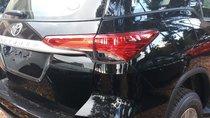 Bán Toyota Fortuner 2.4G MT 2019, giá hấp dẫn - cạnh tranh, giao ngay, hỗ trợ ngân hàng lãi thấp từ 0.58%/tháng