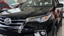 Toyota Fortuner 2.4G AT 2019, giá tốt hấp dẫn - Cạnh tranh - giao ngay - Hỗ trợ trả góp LS từ 0.58%/tháng