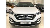 HCM: Hyundai Santa Fe 2.4 AT 2015 - Trả trước chỉ từ 261 triệu
