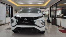 Bán xe Mitsubishi Xpander tặng dán kính, trải sàn, cảm biến lùi