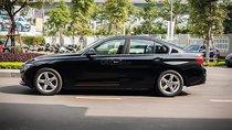 Bán xe BMW 320i năm sản xuất 2018, màu đen, xe nhập