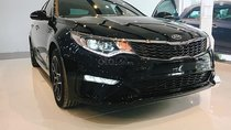 Bán ô tô Kia Optima 2.4 GT line 2019, màu đen