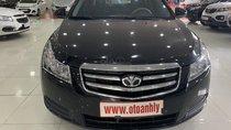 Bán Daewoo Lacetti sản xuất 2009, màu đen, xe nhập, giá tốt