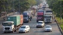 Phù hiệu xe tải là gì? Không có phù hiệu xe tải bị phạt bao nhiêu?