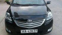 Bán xe Toyota Vios đời 2013, màu đen, nhập khẩu nguyên chiếc, giá 270tr