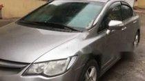 Chính chủ bán xe Honda Civic 2.0AT sản xuất năm 2008, màu bạc