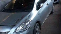 Bán xe Toyota Vios sản xuất 2009, màu bạc
