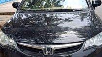 Gia đình bán Honda Civic 1.8AT 2007, xe nhập, màu xanh dưa