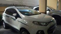 Bán xe Ford EcoSport năm sản xuất 2017, màu trắng, xe nhập