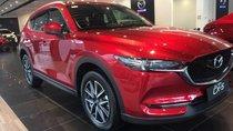 Bán Mazda CX 5 sản xuất năm 2019, màu đỏ, giá tốt