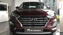 Cần bán Hyundai Tucson đời 2019, màu đỏ, giá tốt