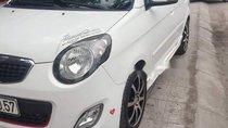 Bán ô tô Kia Morning sản xuất 2011, Đk 2012, màu trắng số tự động