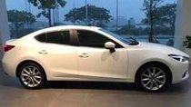Bán Mazda 3 năm sản xuất 2019, màu trắng, xe nhập, giá tốt