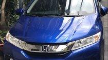 Bán ô tô Honda City đời 2015, màu xanh lam, 450 triệu