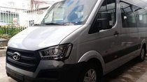 Bán Hyundai Solati sản xuất 2019, màu bạc