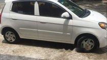 Bán lại xe Kia Morning đời 2008, màu trắng, nhập khẩu
