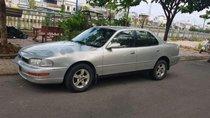 Bán Toyota Camry đời 1996, màu bạc, nhập khẩu nguyên chiếc