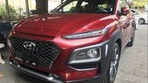 Cần bán Hyundai Kona đời 2019, màu đỏ