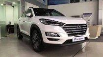 Bán Hyundai Tucson sản xuất năm 2019, khuyến mãi, giao ngay