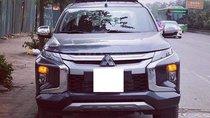 Bán ô tô Mitsubishi Triton 4x2 AT Mivec sản xuất 2019, màu xám, nhập khẩu nguyên chiếc, đi 16000km
