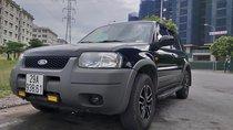 Chính chủ bán xe Ford Escape số sàn 2003 đã đi 155.000km, máy nguyên bản