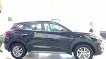 Cần bán Hyundai Tucson 2.0 AT sản xuất 2019, màu đen, 790 triệu