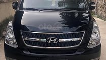 Bán Hyundai Grand Starex 2015, màu đen, xe nhập