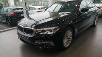 Bán BMW 530i Luxury Line 2018, màu đen, nhập khẩu
