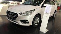 Hyundai Accent sx 2019 mua xe trả góp 85%, mua xe chỉ với 150 triệu. Bán xe toàn quốc