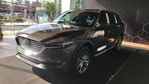 Bán Mazda CX-8 năm 2019, màu nâu
