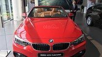 Bán BMW 420i Cabriolet 2019, màu đỏ, nhập khẩu