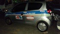 Cần bán Chevrolet Spark năm sản xuất 2014, 120tr