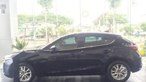 Bán xe Mazda 3 HB năm 2019, màu đen, mới 100%