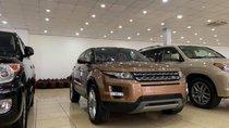 Bán Range Rover Evoque màu vàng, sản xuất 2014 đăng ký năm 2016, tên cá nhân