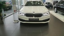 Bán xe BMW 520i năm 2018, màu trắng, xe nhập