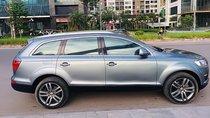 Bán Audi Q7 3.6 AT năm sản xuất 2007, nhập khẩu, số tự động, giá 650tr