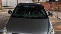 Gia đình cần bán xe Toyota Innova 2008, số sàn, màu bạc