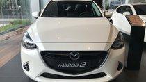 Bán Mazda 2 Premium năm 2019, màu trắng, nhập khẩu nguyên chiếc