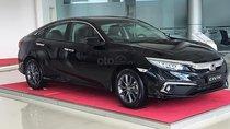 Bán xe Honda Civic 1.8G đời 2019, màu đen, nhập khẩu
