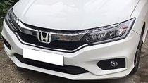 Chính chủ cần bán xe Honda City đời 2018, Đk 2018, xe gia đình sử dụng, đã đi được 11000km