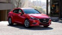 Mazda 3 mẫu xe bán chạy nhất phân khúc, giá ưu đãi cực đãi ngộ