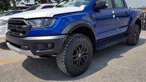 Ford Ranger Raptor lựa chọn tốt nhất cho dòng xe địa hình
