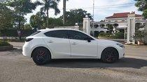 Bán Mazda 3 năm 2018, màu trắng đã đi 12.000 km