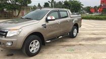 Đổi xe mới cần bán Ford Ranger 2015, số sàn, máy dầu