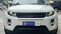 Xe LandRover Evoque 2013, màu trắng, nhập khẩu
