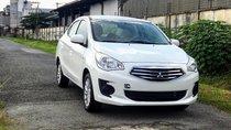 Mitsubishi Attrage MT Eco 2019 - Xe giao ngay