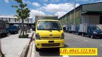 Cần bán xe Thaco Kia K250 năm 2019, màu vàng